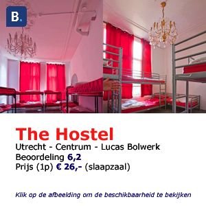 the hostel utrecht