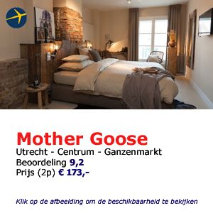 bed and breakfast utrecht mother goose pension
